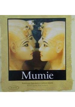 Mumie Starożytni Egipcjanie w nowym świetle