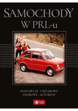 Samochody w PRL - u