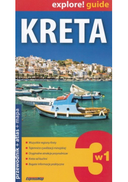 Kreta 3w1