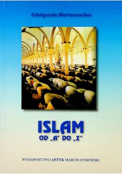 Islam od A do Z