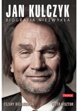 Jan Kulczyk biografia niezwykła