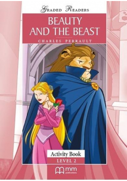 Beauty and The Beast AB MM PUBLICATIONS