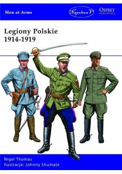 Legiony Polskie 1914 - 1919