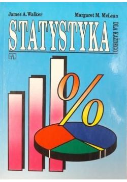 Statystyka dla każdego