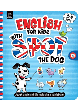 English for Kids with Spot the Dog