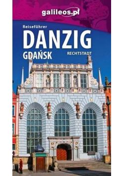 Przewodnik - Gdańsk w.niemiecka