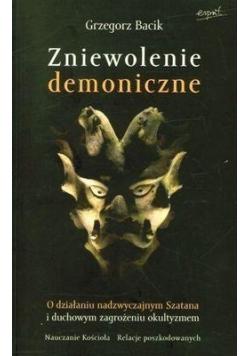 Zniewolenie demoniczne