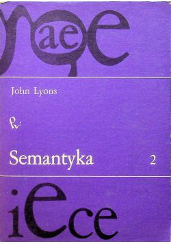 Semantyka Tom 2