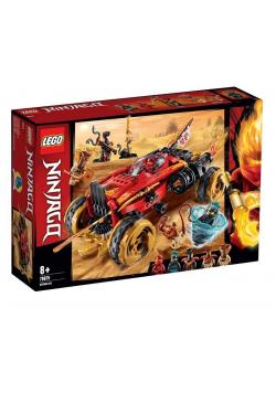 Lego NINJAGO 70675 Katana 4x4