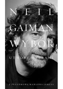 Neil Gaiman: Utwory wybrane
