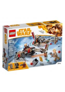Lego STAR WARS 75215 Skutery Jeźdźców Chmur