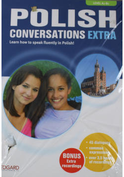 Polish Conversations Extra Level A1 B1