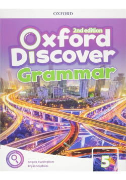 Oxford Discover 2E 5 Grammar