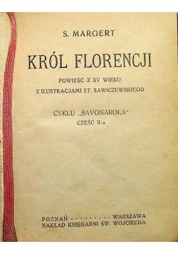 Król Florencji część II