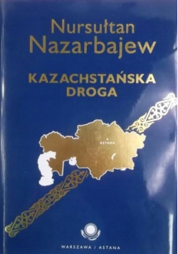 Kazachstańska droga