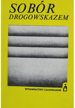 Sobór drogowskazem