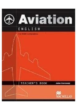 Aviation English TB MACMILLAN