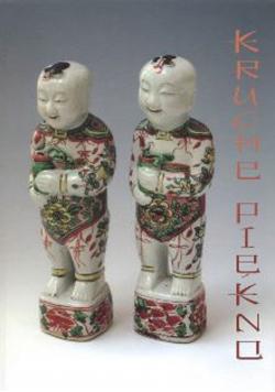 Kruche piękno Chińska kolekcja Carla Cordsa