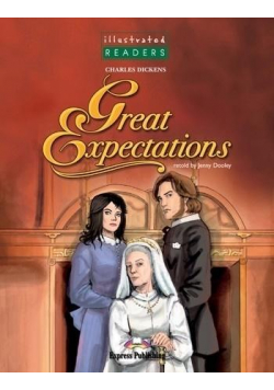 Great Expectations. Reader Level 4
