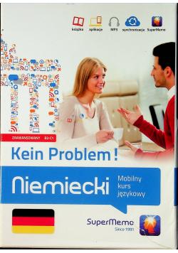 Kein Problem Niemiecki Mobilny kurs językowy