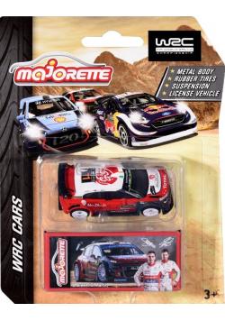 Majorette WRC Citroen C3 NOWE