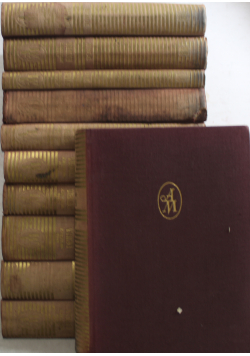 Adam Mickiewicz  dzieła 11 tomów