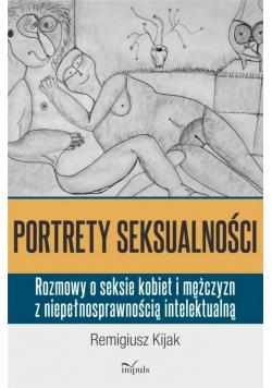 Portrety seksualności