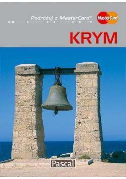 Przewodnik ilustrowany - Krym PASCAL