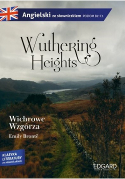 Wuthering Heights Wichrowe wzgórza
