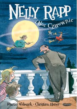 Nelly Rapp i noc czarownic