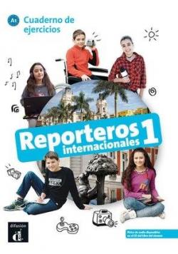 Reporteros Internacional 1 ćwiczenia LEKTORKLETT