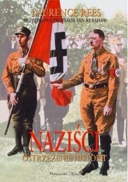 Naziści ostrzeżenie historii