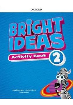 Bright Ideas 2 AB + online practice OXFORD