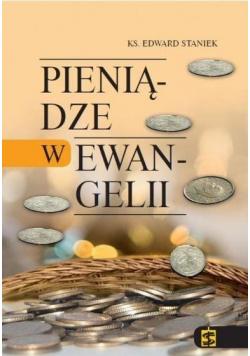 Pieniądze w Ewangelii