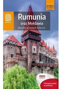 Rumunia oraz Mołdawia Mozaika w żywych