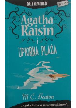 Agatha Raisin i upiorna plaża