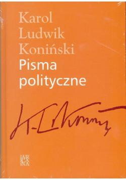 Pisma polityczne