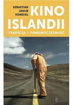 Kino Islandii. Tradycja i ponowczesność