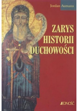 Zarys historii duchowości