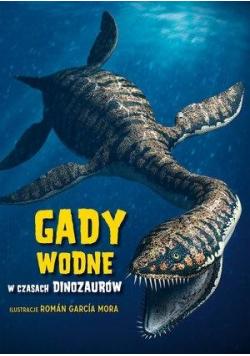 Gady wodne w czasach dinozaurów