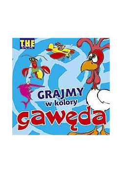 The Best - Gawęda - Grajmy w kolory