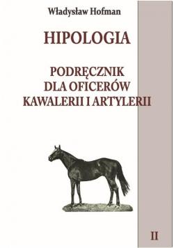Hipologia T.2 w.2018