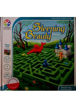 Smart Games - Śpiąca Królewna NOWA