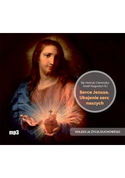 Serce Jezusa. Ukojenie serc naszych CD