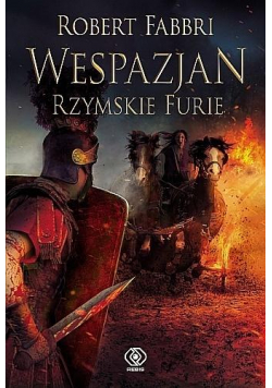 Wespazjan T.7 Rzymskie Furie