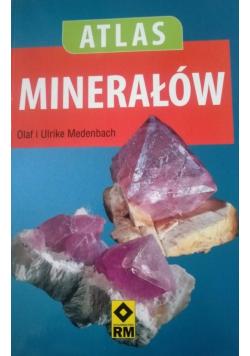 Atlas minerałów