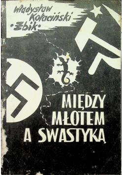 Między młotem a swastyką