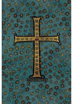 Modlitewnik codzienny (oprawa mozaikowa)