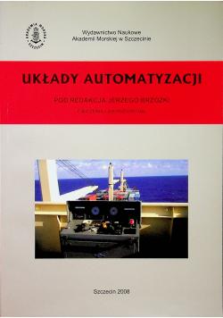 Układy automatyzacji