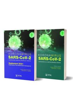 Koronawirus SARS-CoV-2 + suplement 2021